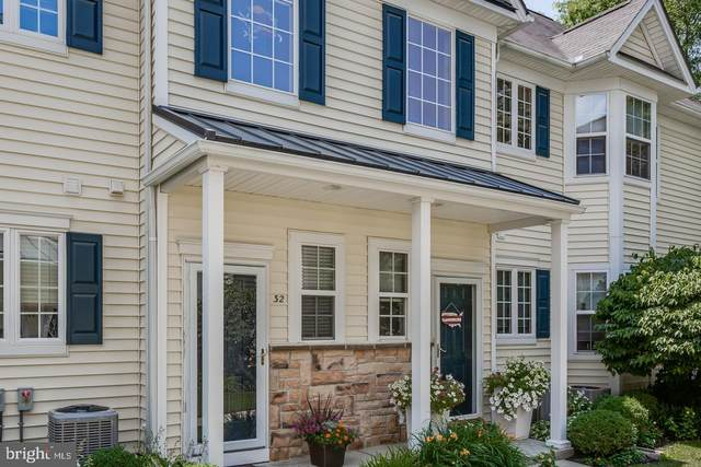 32 Pelican Place, THOROFARE, NJ 08086 (MLS #NJGL260874) :: The Premier Group NJ @ Re/Max Central