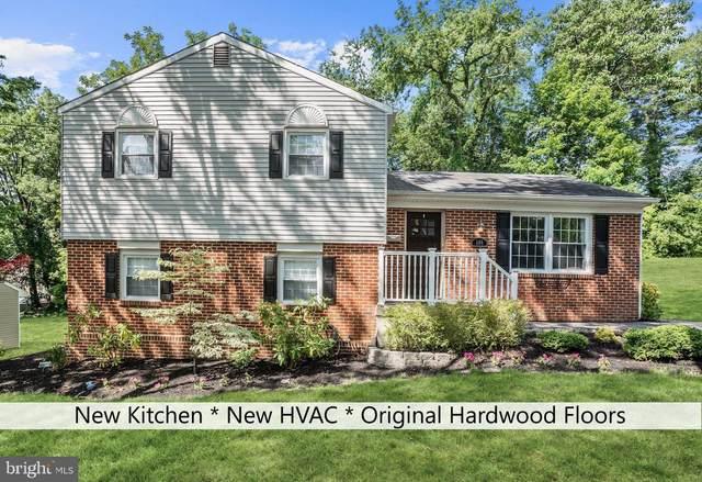 300 Douglass Avenue, HADDONFIELD, NJ 08033 (#NJCD397132) :: Holloway Real Estate Group