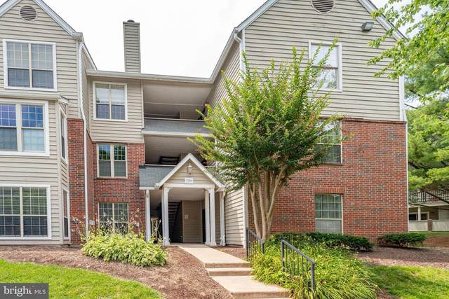 12160 Penderview Lane #1728, FAIRFAX, VA 22033 (#VAFX1139020) :: Great Falls Great Homes