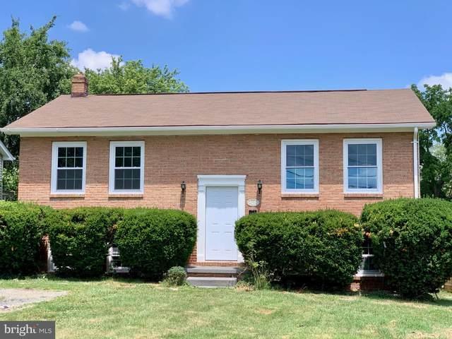 1012 Woodland Avenue, WINCHESTER, VA 22601 (#VAWI114722) :: John Smith Real Estate Group
