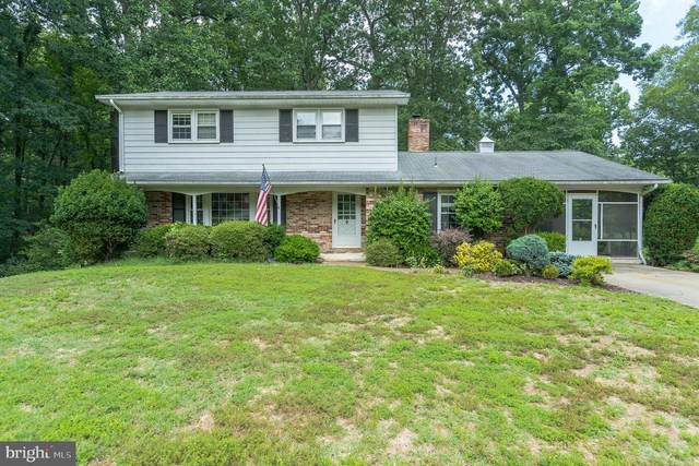 2727 Lury Lane, ANNAPOLIS, MD 21401 (#MDAA439198) :: Radiant Home Group
