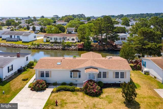 10 Coastal Drive, OCEAN CITY, MD 21842 (#MDWO114888) :: The Licata Group/Keller Williams Realty