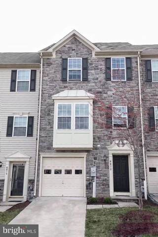6872 Tasker Falls #75, ELKRIDGE, MD 21075 (#MDHW281806) :: AJ Team Realty