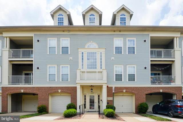 11322 Westbrook Mill Lane #202, FAIRFAX, VA 22030 (#VAFX1139026) :: RE/MAX Cornerstone Realty