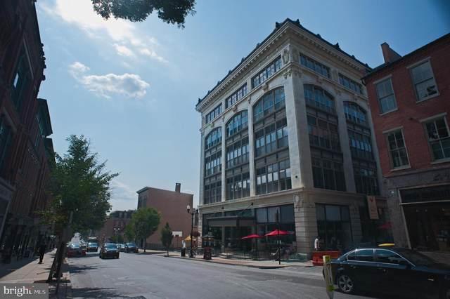 10 N Market Street #307, LANCASTER, PA 17603 (#PALA166008) :: The Joy Daniels Real Estate Group