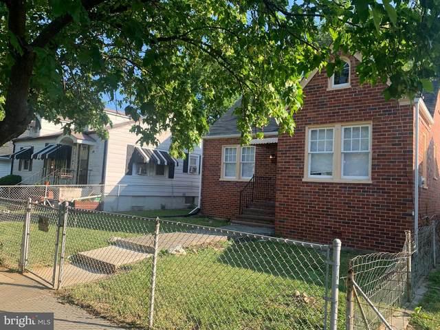 322 Liberty Avenue, WINCHESTER, VA 22601 (#VAWI114726) :: John Smith Real Estate Group
