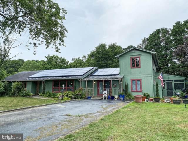 1504 Magnolia Drive, SALISBURY, MD 21804 (#MDWC108736) :: The Licata Group/Keller Williams Realty