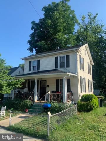 242 Liberty Avenue, WINCHESTER, VA 22601 (#VAWI114728) :: John Smith Real Estate Group