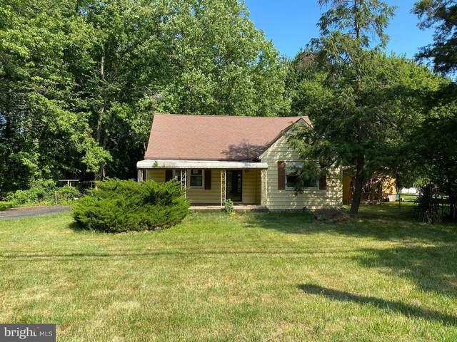 7708 Dyson Road, BRANDYWINE, MD 20613 (#MDPG573262) :: Eng Garcia Properties, LLC
