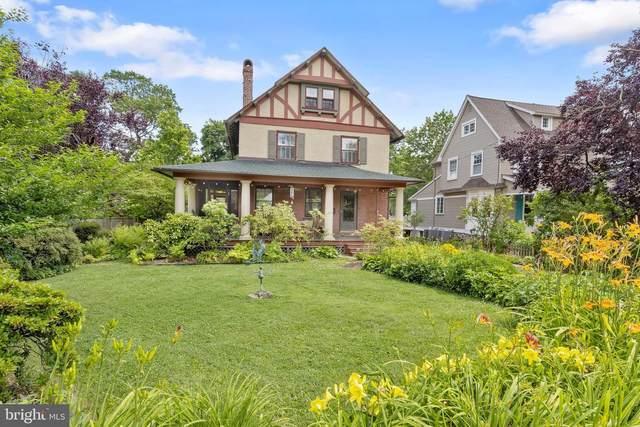 208 Poplar Avenue, WAYNE, PA 19087 (#PADE521940) :: Keller Williams Real Estate