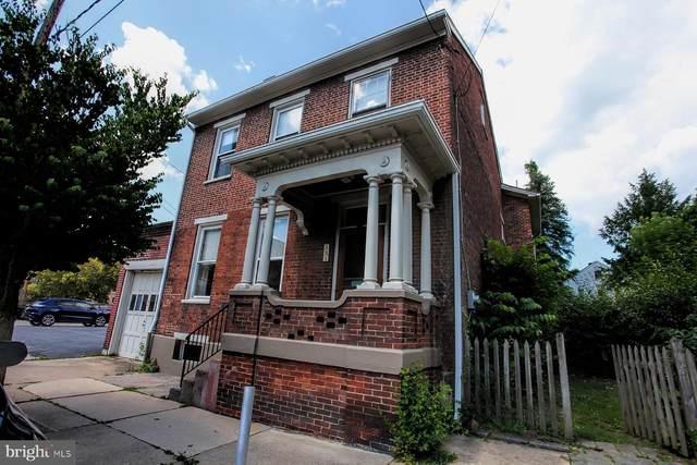 331 Washington Street, HUNTINGDON, PA 16652 (#PAHU101582) :: TeamPete Realty Services, Inc