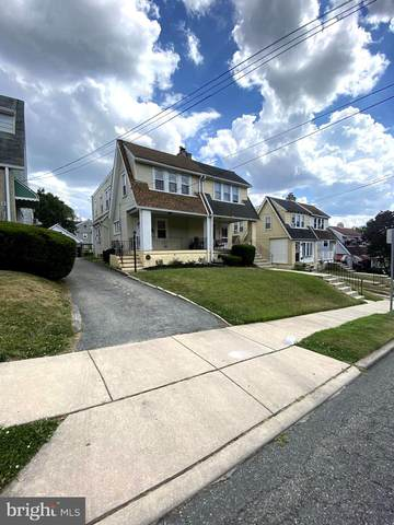 3814 Marshall Road, DREXEL HILL, PA 19026 (#PADE521946) :: ExecuHome Realty