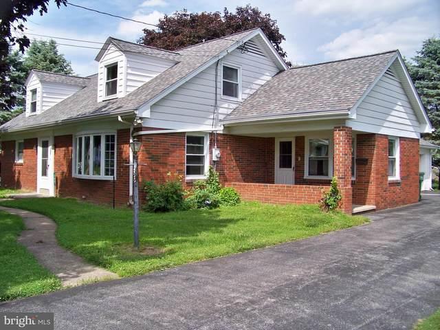205 S Shenk Avenue, STRASBURG, PA 17579 (#PALA166012) :: Iron Valley Real Estate