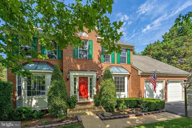 13320 Lawrence Lane, BRISTOW, VA 20136 (#VAPW498818) :: Larson Fine Properties