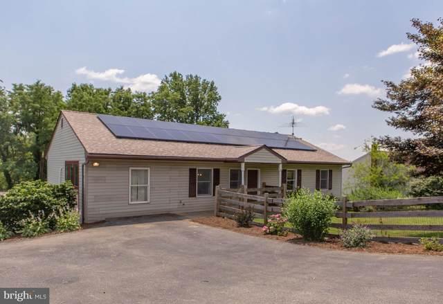 3825 Main Street, CONESTOGA, PA 17516 (#PALA166016) :: John Smith Real Estate Group