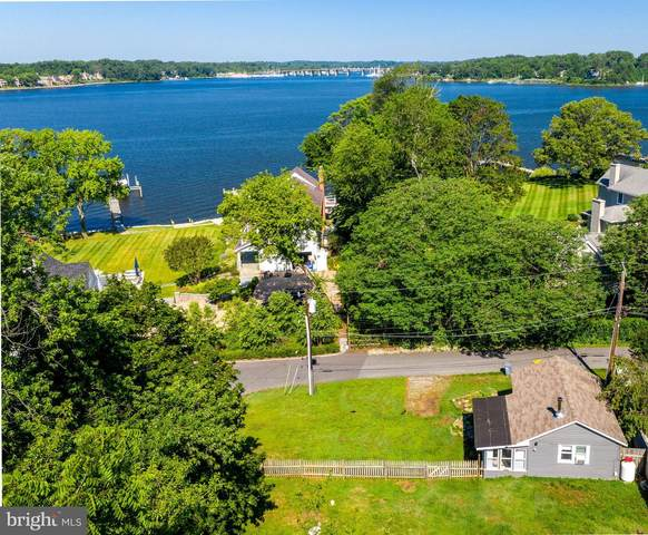 531 Sunset Road, ANNAPOLIS, MD 21403 (#MDAA439200) :: Radiant Home Group
