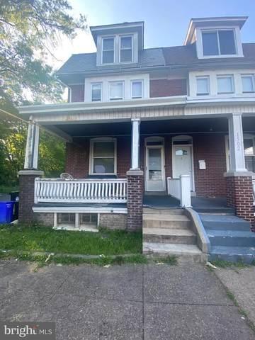 1500 Briggs Street, HARRISBURG, PA 17103 (#PADA123024) :: The Joy Daniels Real Estate Group