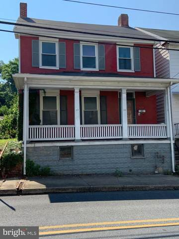 133 N Church Street, WAYNESBORO, PA 17268 (#PAFL173644) :: The Joy Daniels Real Estate Group