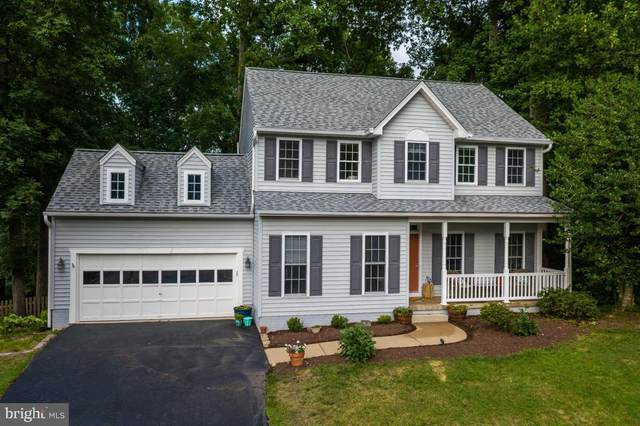 10108 Oat Lands Place, FREDERICKSBURG, VA 22408 (#VASP223248) :: The Steve Crifasi Real Estate Group