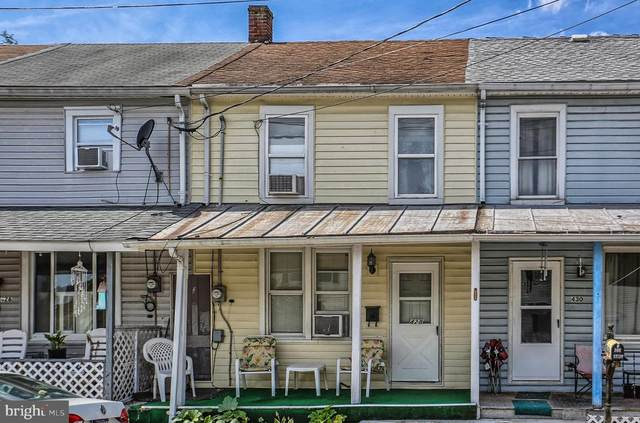 428 Factory Street, CARLISLE, PA 17013 (#PACB125280) :: Younger Realty Group