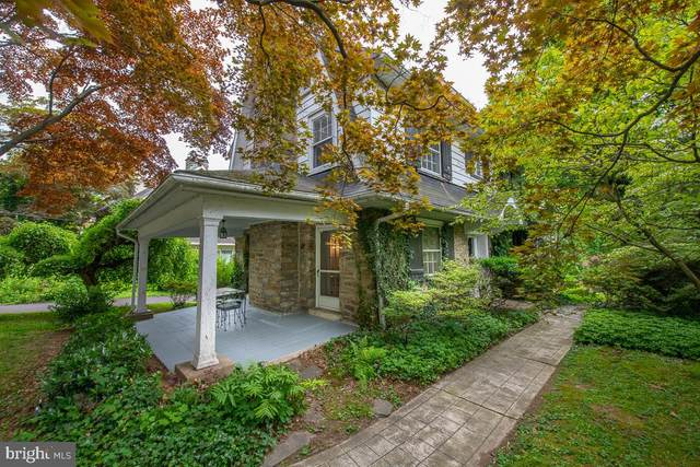8104 Brookside Road, ELKINS PARK, PA 19027 (#PAMC654988) :: ExecuHome Realty