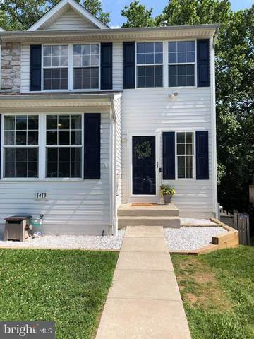 1413 Claridge Avenue, BALTIMORE, MD 21227 (#MDBC498838) :: Eng Garcia Properties, LLC
