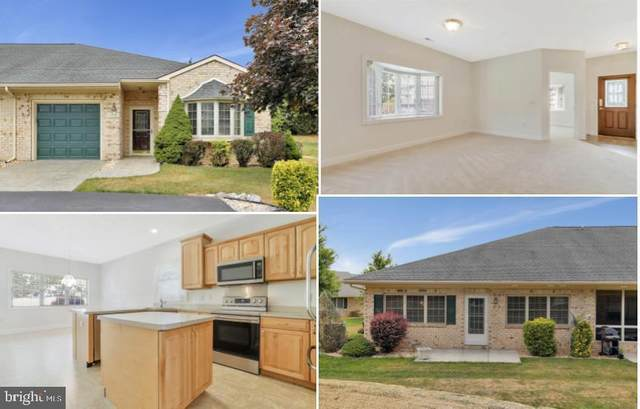 13091 Little Hayden Circle, HAGERSTOWN, MD 21742 (#MDWA173238) :: The MD Home Team