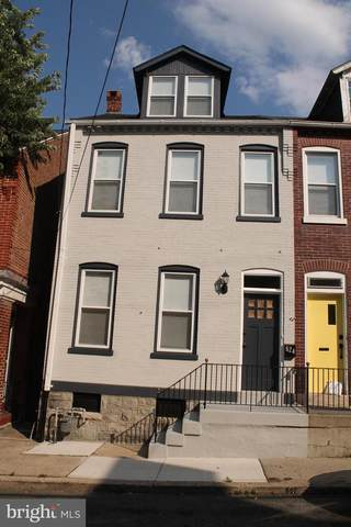 624 W Vine Street, LANCASTER, PA 17603 (#PALA166020) :: John Smith Real Estate Group