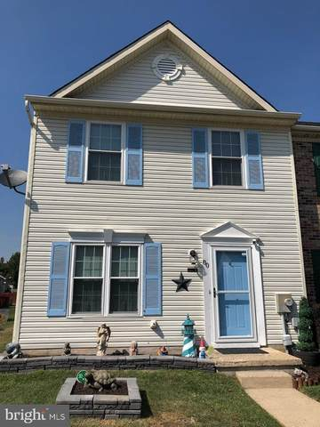 80 Starboard Court, PERRYVILLE, MD 21903 (#MDCC170008) :: LoCoMusings