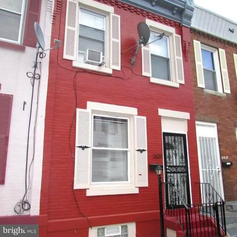 3439 Ormes Street, PHILADELPHIA, PA 19134 (#PAPH911110) :: Mortensen Team