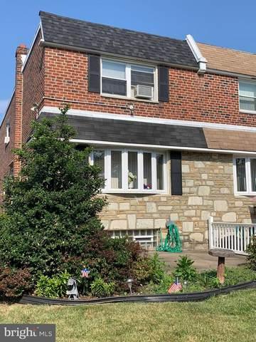3106 Ryan Avenue, PHILADELPHIA, PA 19152 (#PAPH911124) :: RE/MAX Advantage Realty