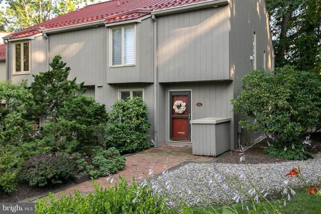 122 The Mews, HADDONFIELD, NJ 08033 (#NJCD397144) :: Holloway Real Estate Group