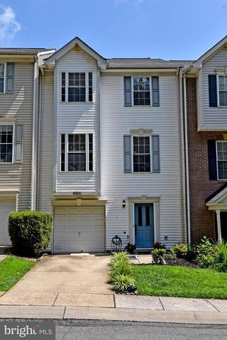 18603 Autumn Mist Drive, GERMANTOWN, MD 20874 (#MDMC714676) :: Dart Homes