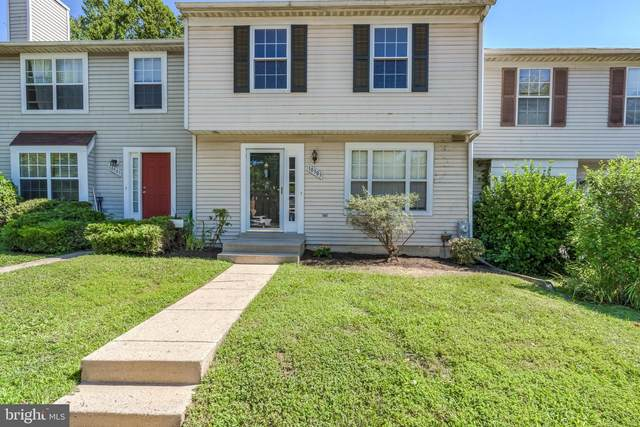 10383 College Square, COLUMBIA, MD 21044 (#MDHW281820) :: The Redux Group