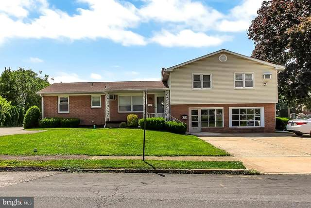 2040 E Market Street, YORK, PA 17402 (#PAYK140876) :: The Heather Neidlinger Team With Berkshire Hathaway HomeServices Homesale Realty