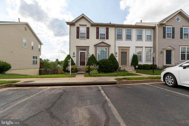6354 Saint Timothys Lane, CENTREVILLE, VA 20121 (#VAFX1139052) :: The MD Home Team