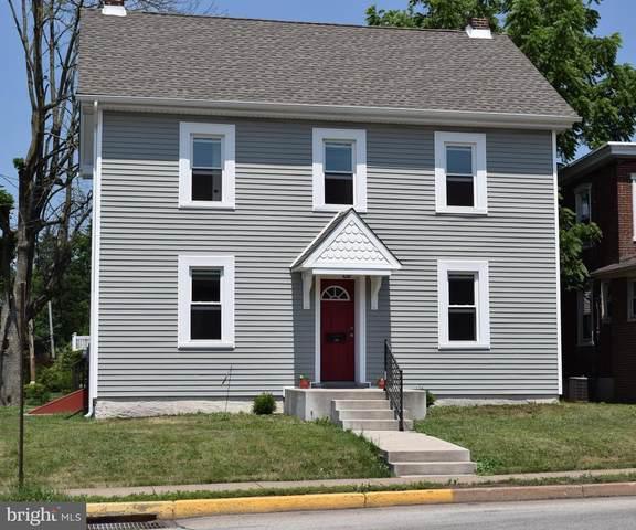 205 E Union Street, HATFIELD, PA 19440 (#PAMC654992) :: The John Kriza Team
