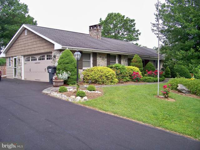 271 W 5TH Street, QUARRYVILLE, PA 17566 (#PALA166030) :: The Craig Hartranft Team, Berkshire Hathaway Homesale Realty