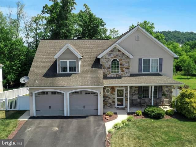 142 Woodmeadow Drive, DENVER, PA 17517 (#PALA166032) :: The Joy Daniels Real Estate Group