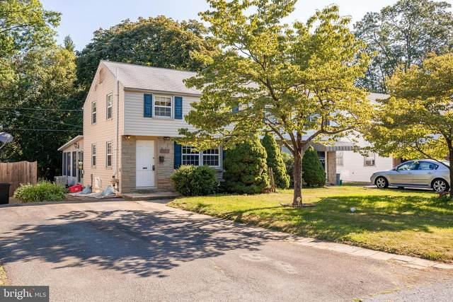 217 Elizabeth Drive, LANCASTER, PA 17601 (#PALA166034) :: Iron Valley Real Estate
