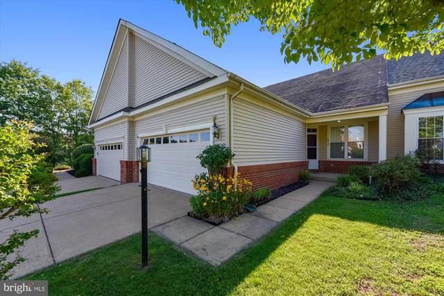 6933 Cumberstone Place, GAINESVILLE, VA 20155 (#VAPW498826) :: Larson Fine Properties