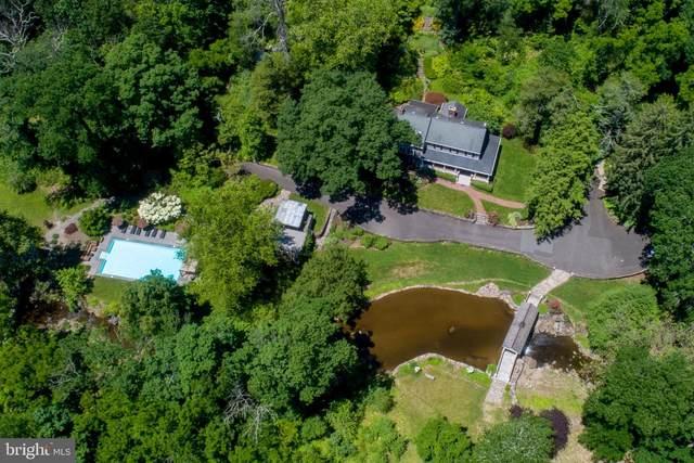 16 Mill Road, LAMBERTVILLE, NJ 08530 (#NJHT106318) :: LoCoMusings