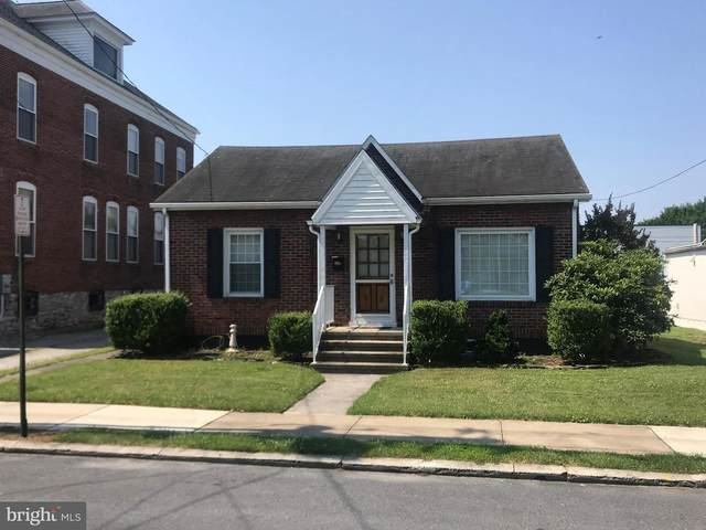 454 E King Street, CHAMBERSBURG, PA 17201 (#PAFL173652) :: Ultimate Selling Team