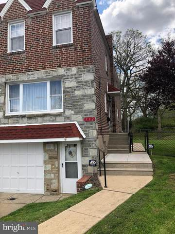 712 Ripley Place, PHILADELPHIA, PA 19111 (#PAPH911150) :: Bob Lucido Team of Keller Williams Integrity