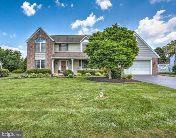 45 Hemlock Lane, LEOLA, PA 17540 (#PALA166040) :: McClain-Williamson Realty, LLC.