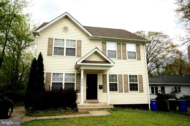 9612 51ST Avenue, COLLEGE PARK, MD 20740 (#MDPG573270) :: The Licata Group/Keller Williams Realty