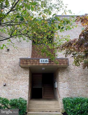 3336 Huntley Square Drive A1, TEMPLE HILLS, MD 20748 (#MDPG573274) :: Advon Group