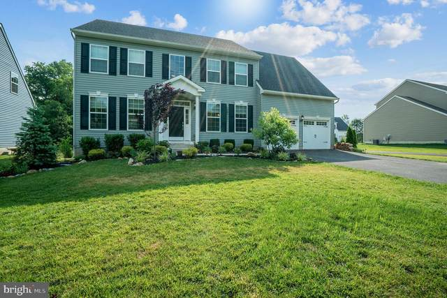 1255 Twin Ponds Road, BREINIGSVILLE, PA 18031 (#PALH114422) :: ExecuHome Realty