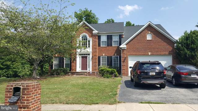 9608 Stony Hill Drive, FORT WASHINGTON, MD 20744 (#MDPG573280) :: The Bob & Ronna Group
