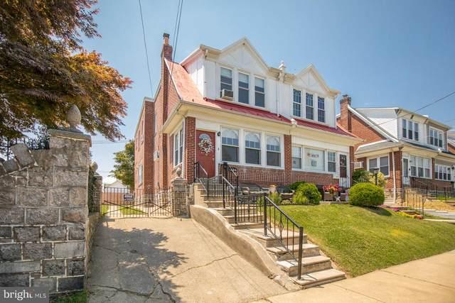 1834-36 Stanwood Street, PHILADELPHIA, PA 19152 (#PAPH911176) :: RE/MAX Advantage Realty